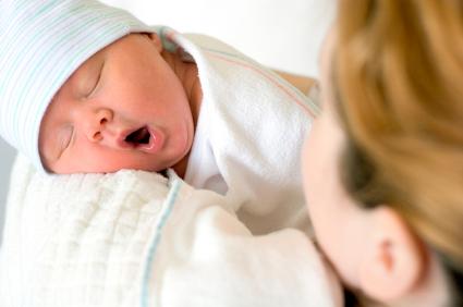 אחרי הלידה