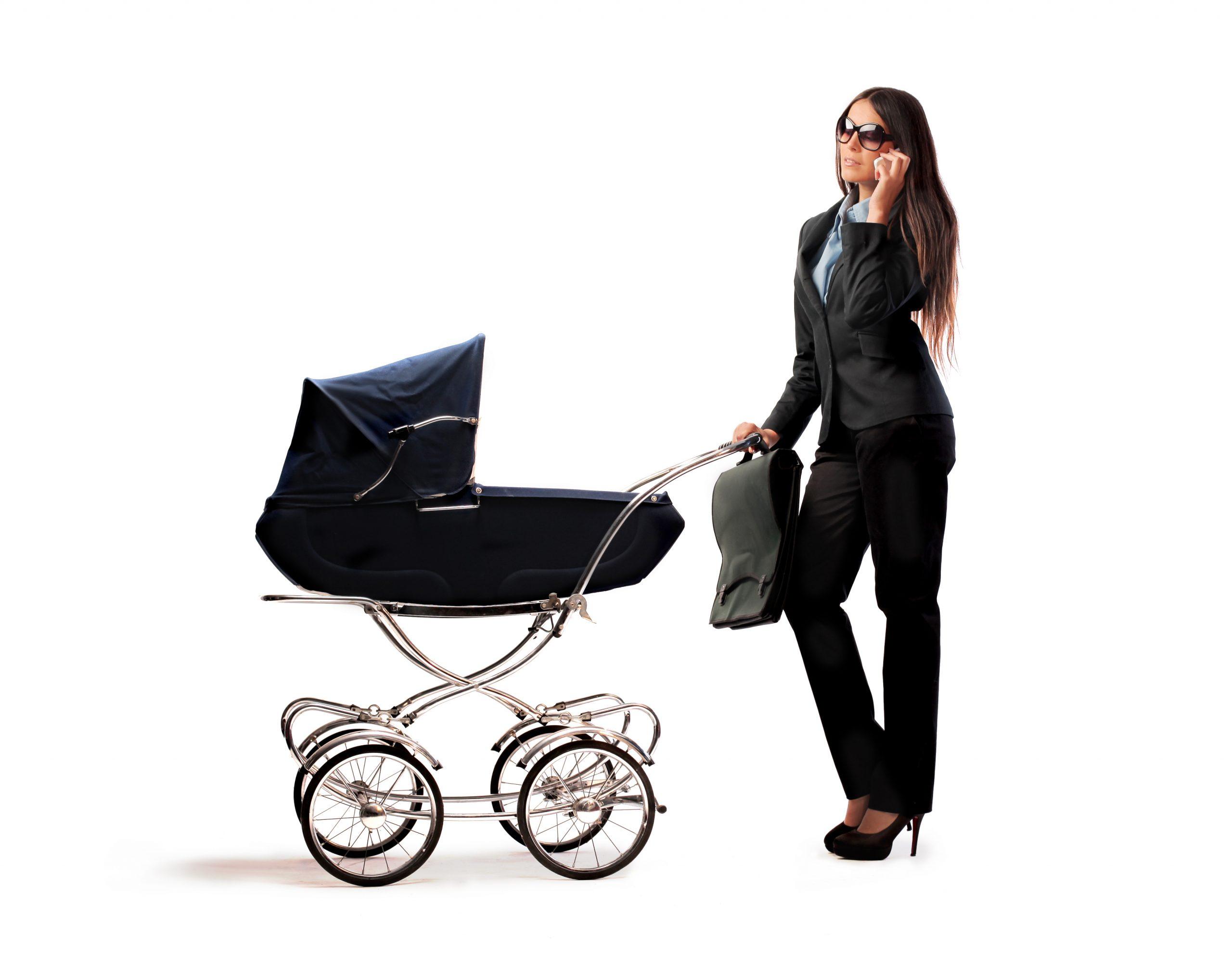 חזרה לעבודה אחרי חופשת לידה