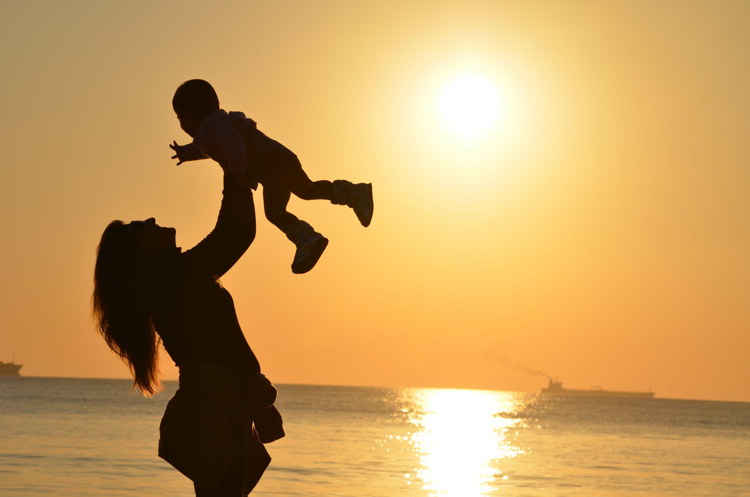 זכויות לאחר חופשת הלידה