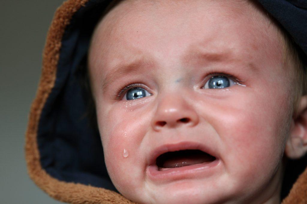 כאבי בטן אצל ילדים